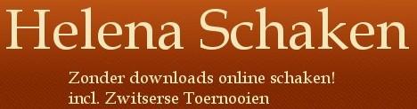 Helena Schaken Online Schaken