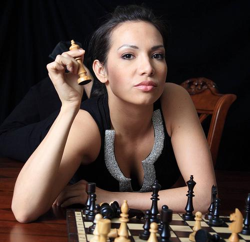 schaakbabes