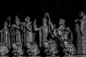 schaken keuzes maken