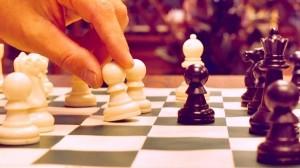 schaken-spelen