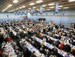 Volg het Tata Steel Chess toernooi live!