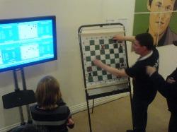 analyseren met een schaakprogramma