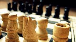 schaken tegen de computer winnen